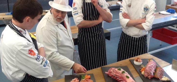 Seeking Trainee Butcher Position (Bradford area)