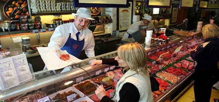 Skilled Full Time Butcher & Delicatessen Supervisor