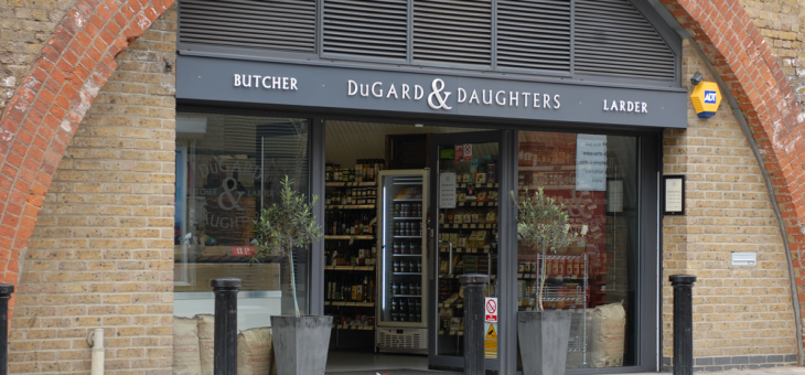 DUGARD & DAUGHTERS (HERNE HILL & EARLSFIELD – LONDON)