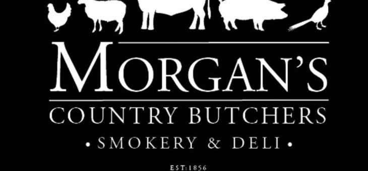MORGANS COUNTRY BUTCHERS – SHROPSHIRE TF6 6NP